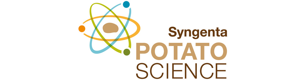 Potato Science Live logo