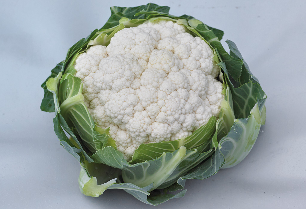 Almagro cauliflower