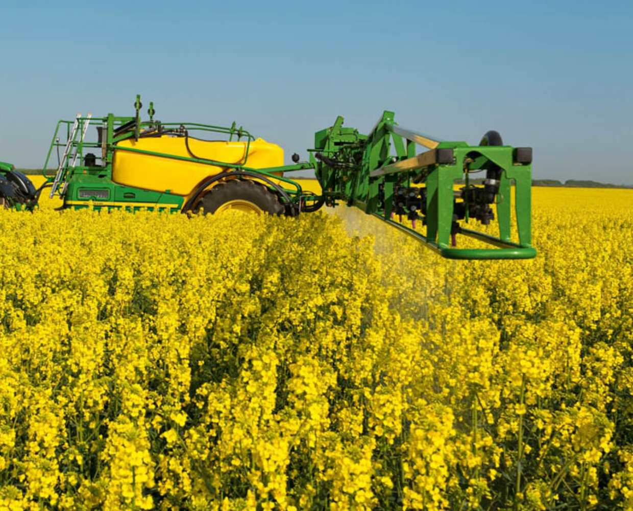 OSR application