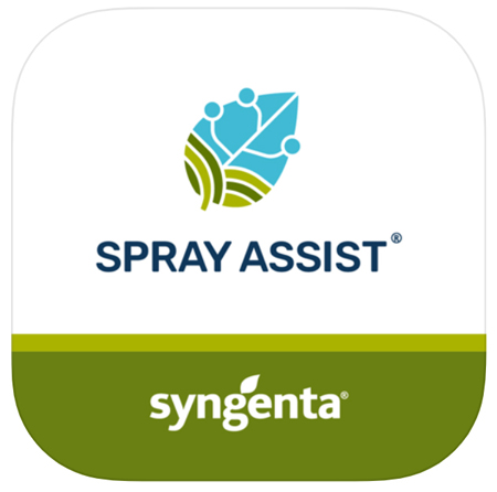 Spray Assist icon