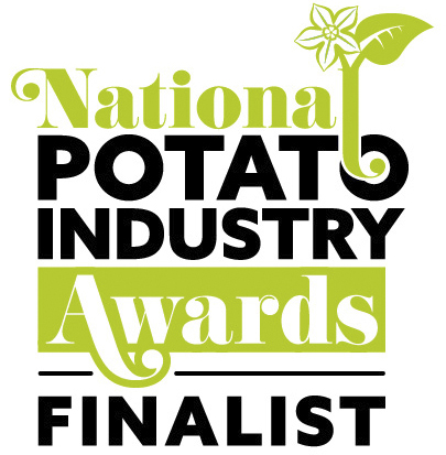 National Potato Awards logo
