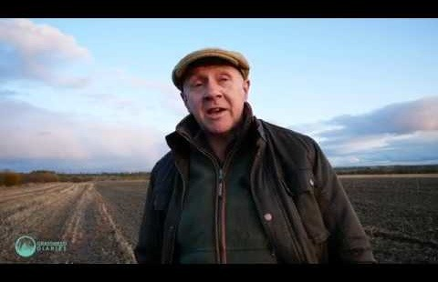 Tim Scott's thoughts on controlling wild oats
