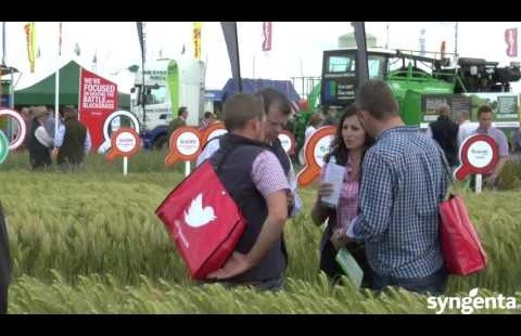 Cereals Event 2016 Highlights