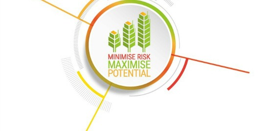 Minimise Risk Maximise Potential