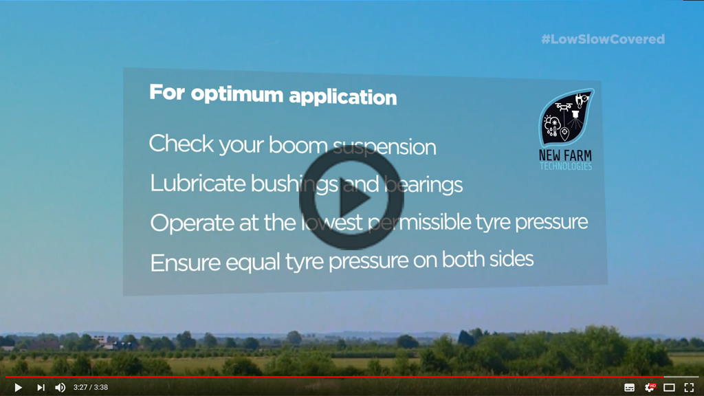 Tyre pressure video Top Tips